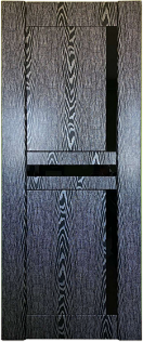 Арк-Самара, Межкомнатная дверь Стиль 141 ДО