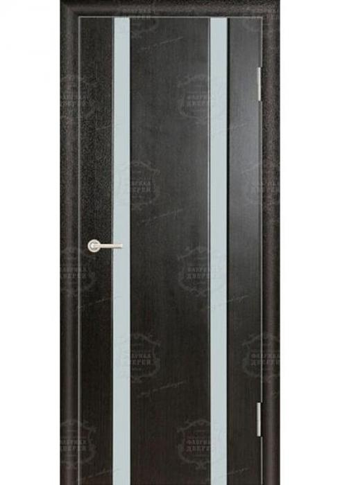 Чебоксарская фабрика дверей, Межкомнатная дверь Стиль 2 узких ДО