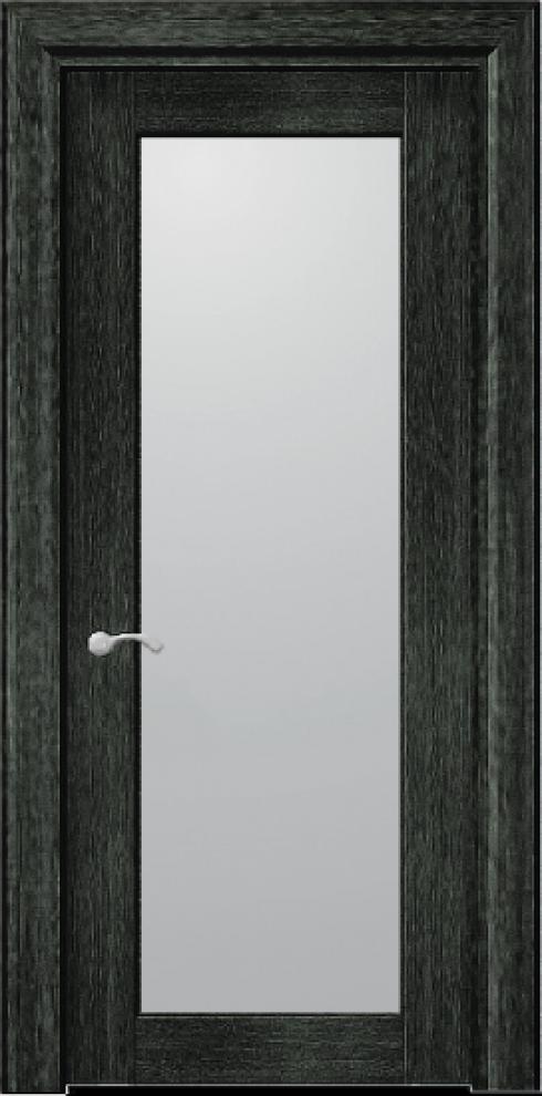 Арк-Самара, Межкомнатная дверь Стиль 4-ДО