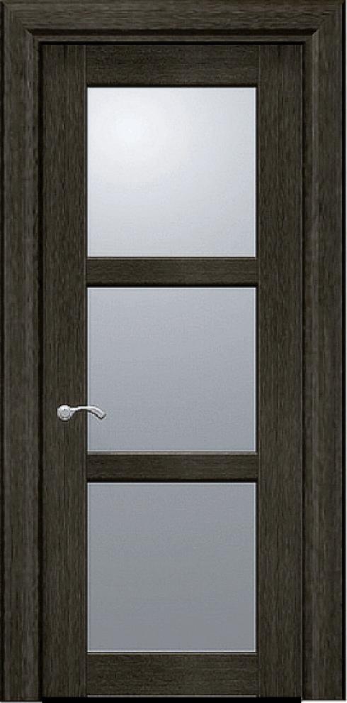 Арк-Самара, Межкомнатная дверь Стиль 8-ДО