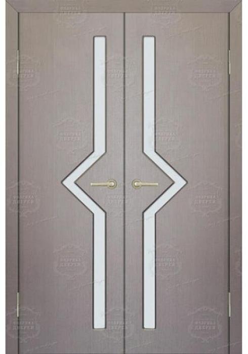 Чебоксарская фабрика дверей, Межкомнатная дверь Стрела ДО распашная