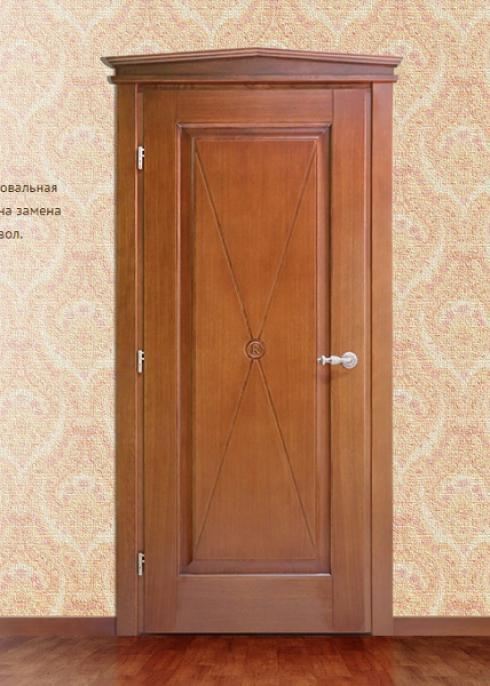 Радиал, Межкомнатная дверь Таисия
