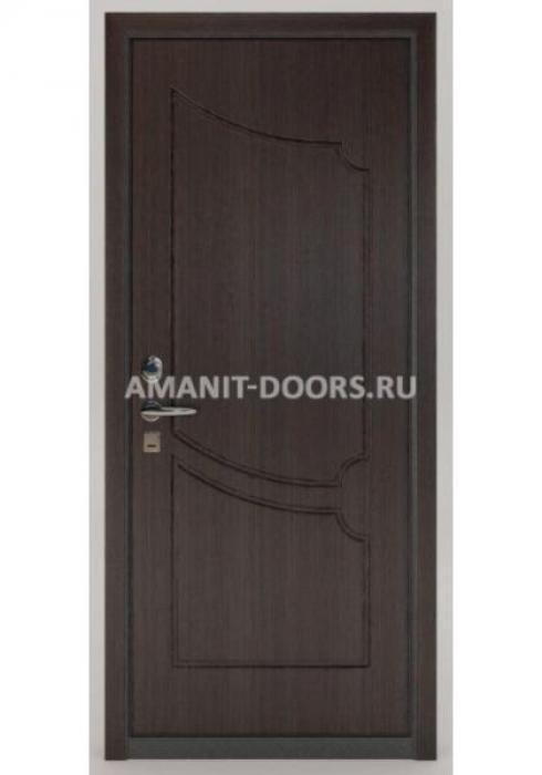 AMANIT, Межкомнатная дверь Tandem-2-2 AMANIT