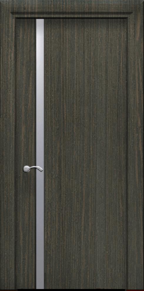 Арк-Самара, Межкомнатная дверь Танго 1-ДО со стеклом