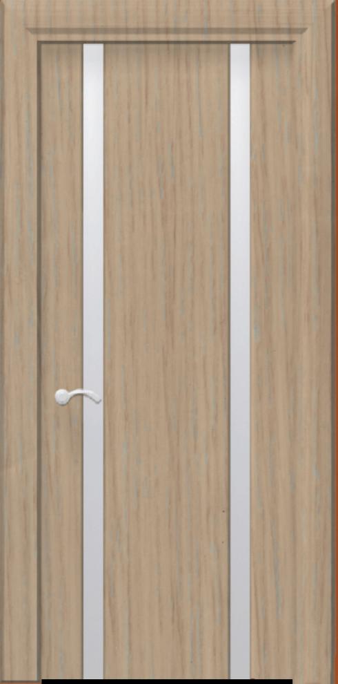 Арк-Самара, Межкомнатная дверь Танго 2-ДО со стеклом