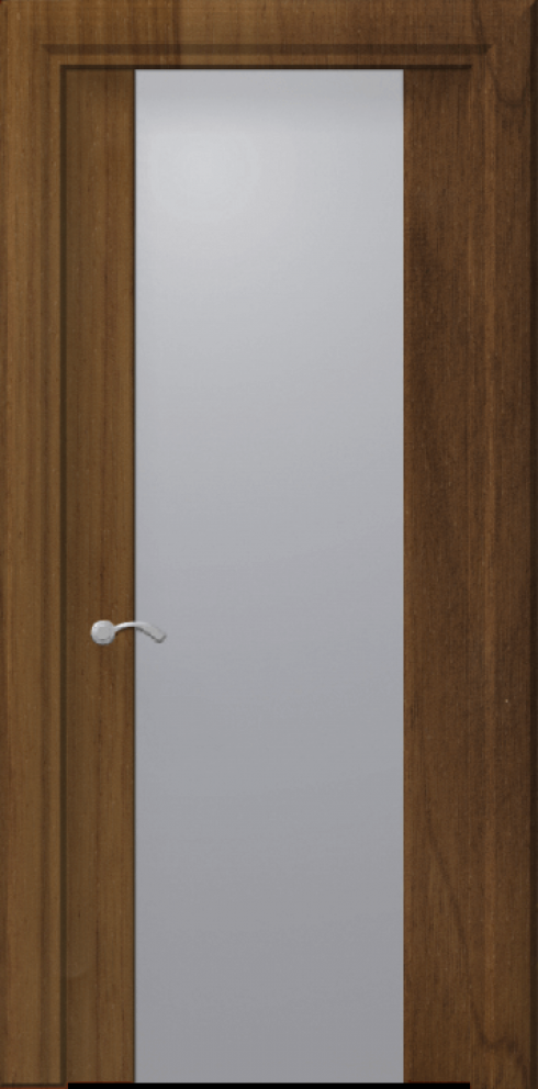 Арк-Самара, Межкомнатная дверь Танго 3-ДО с остеклением