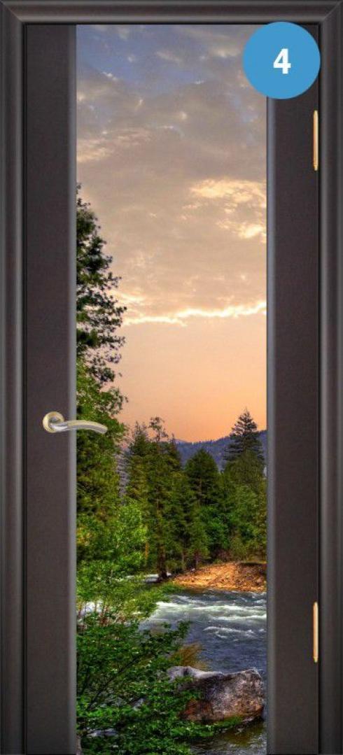 Арк-Самара, Межкомнатная дверь Танго 3, фото № 4