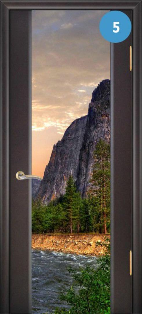 Арк-Самара, Межкомнатная дверь Танго 3, фото № 5