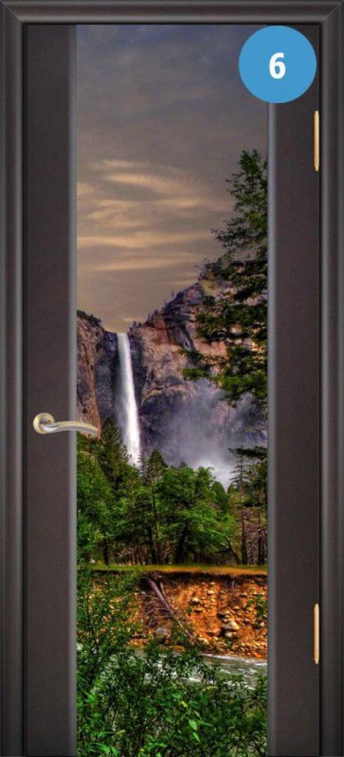 Арк-Самара, Межкомнатная дверь Танго 3, фото № 6