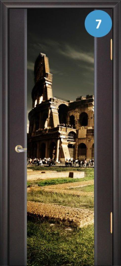 Арк-Самара, Межкомнатная дверь Танго 3, фото № 7