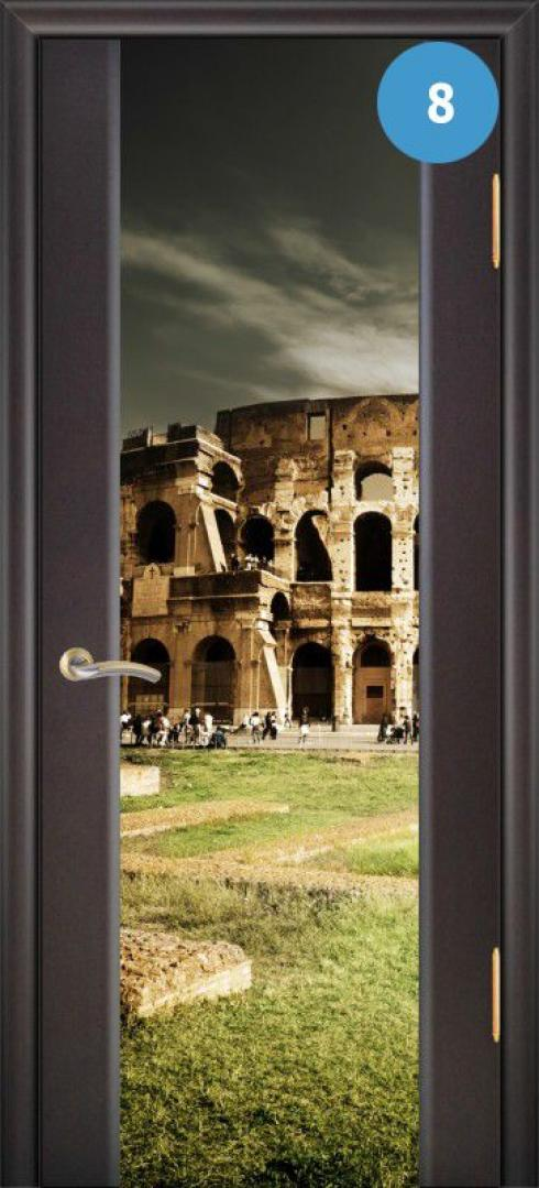 Арк-Самара, Межкомнатная дверь Танго 3, фото № 8