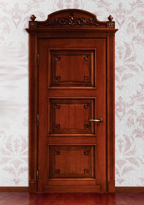 Радиал, Межкомнатная дверь Татьяна