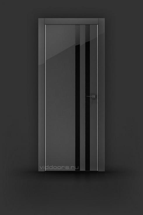 Ильинские двери, Межкомнатная дверь Техно 01