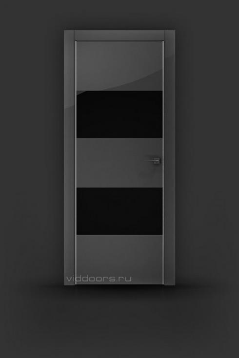Ильинские двери, Межкомнатная дверь Техно 02