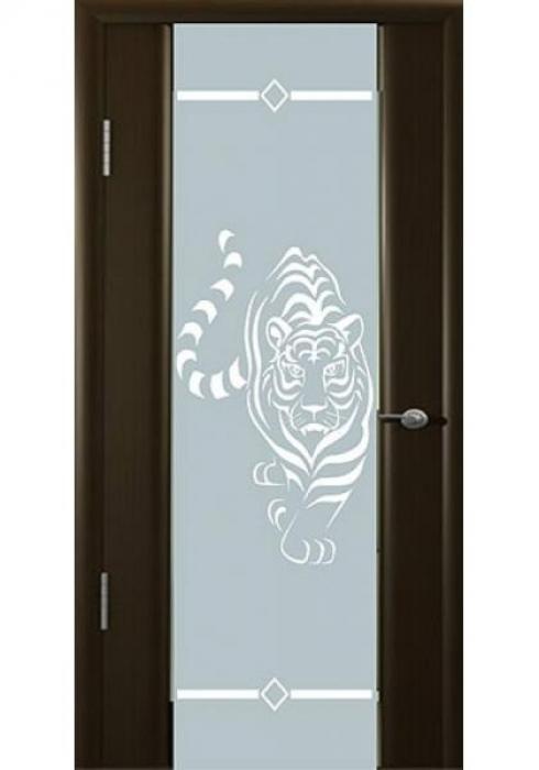 Асток, Межкомнатная дверь Тигр