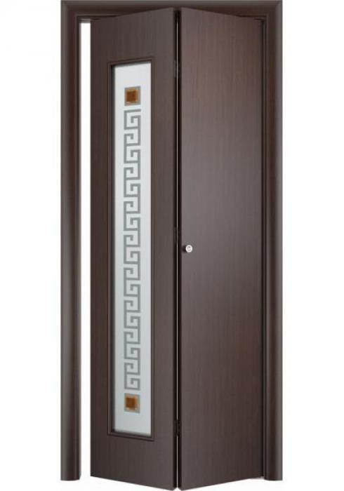 Одинцово, Межкомнатная дверь Тип С-17 ф Квадрат плюс ДПГ