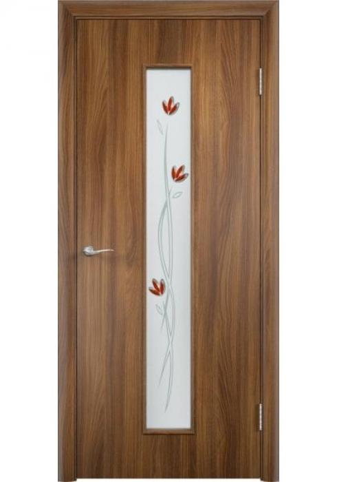 Одинцово, Межкомнатная дверь Тип С-17 ф тюльпан