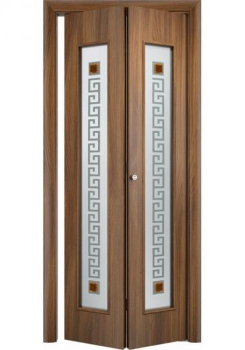 Одинцово, Межкомнатная дверь Тип С-17ф Квадрат