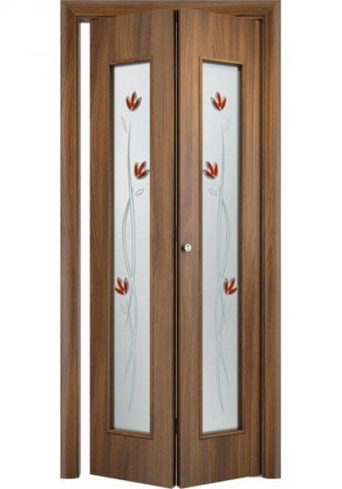 Одинцово, Межкомнатная дверь Тип С-17ф Тюльпан
