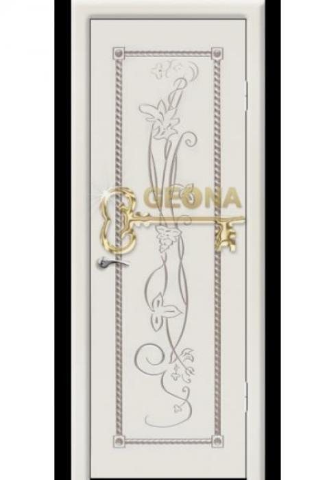 Geona, Межкомнатная дверь Тоскана
