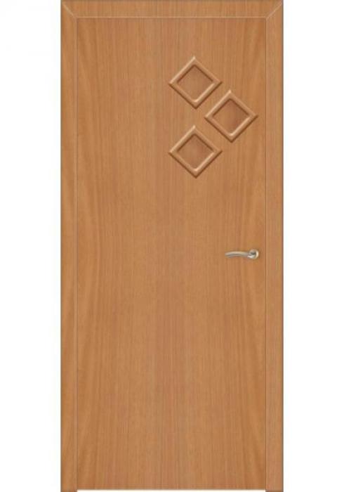 Твой Дом, Межкомнатная дверь Трио ПГ