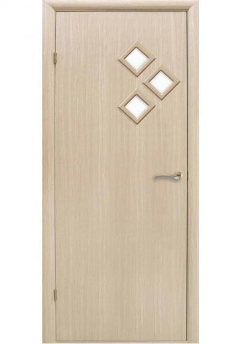 Твой Дом, Межкомнатная дверь Трио ПО