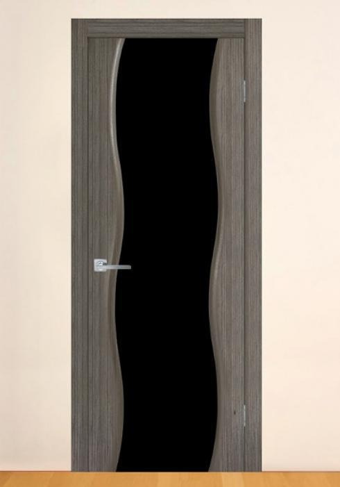Триада, Межкомнатная дверь триплекс Нифрит Триада