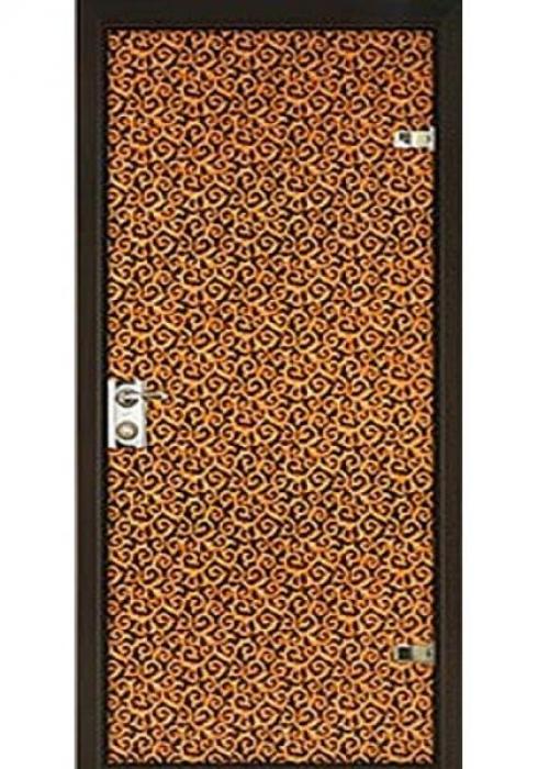 Асток, Межкомнатная дверь Триплекс с тканью