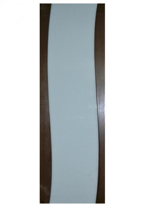 ПК Кронверк, Межкомнатная дверь Триплекс стекло B