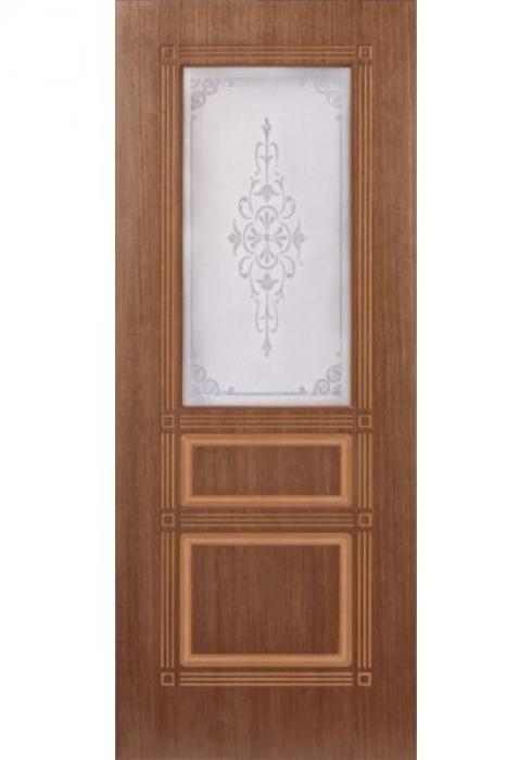 Румакс, Межкомнатная дверь Троя