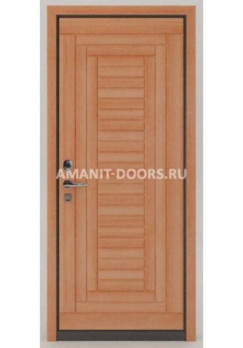 AMANIT, Межкомнатная дверь Tuneel AMANIT