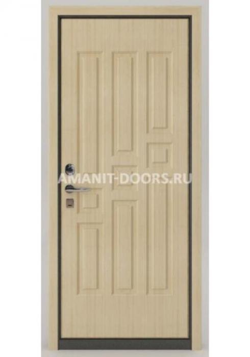 AMANIT, Межкомнатная дверь В-13-4 AMANIT