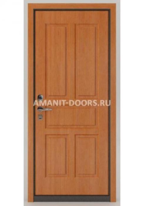 AMANIT, Межкомнатная дверь В-15-4 AMANIT