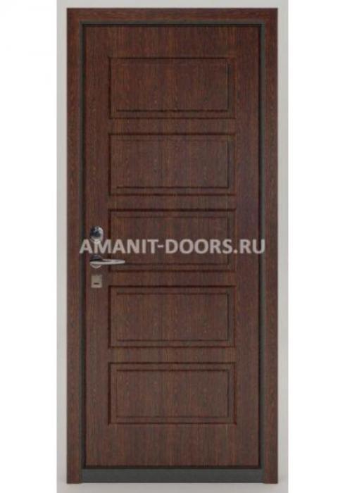 AMANIT, Межкомнатная дверь В-5-4 AMANIT
