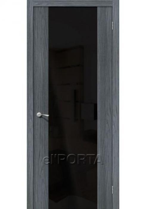 el PORTA, Межкомнатная дверь V1