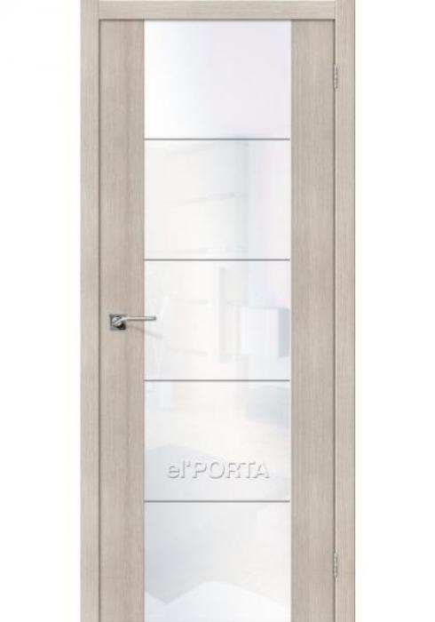 el PORTA, Межкомнатная дверь V4