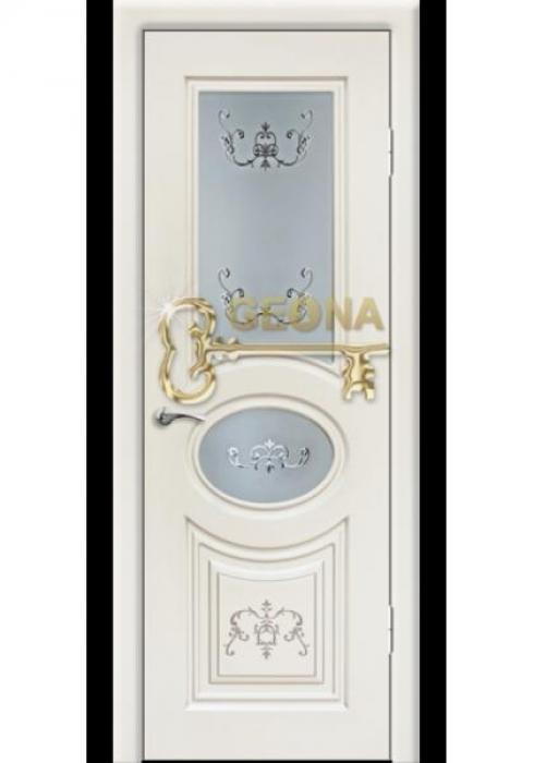 Geona, Межкомнатная дверь Валенсия