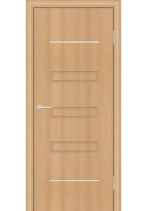 Чебоксарская фабрика дверей, Межкомнатная дверь Вега 2 ДГ