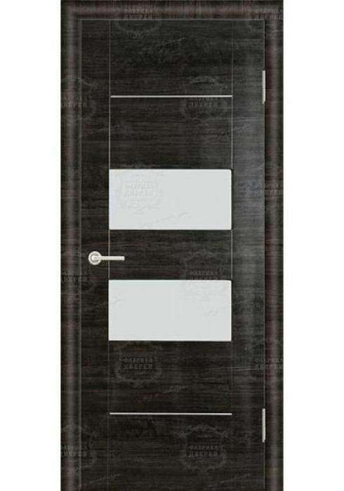 Чебоксарская фабрика дверей, Межкомнатная дверь Вега 3 ДО