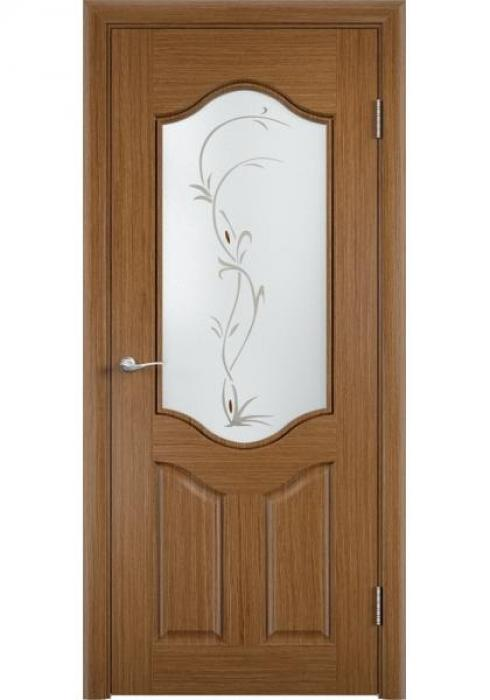 Одинцово, Межкомнатная дверь Венера ДО ХФ Светлое