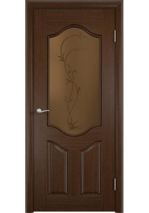 Одинцово, Межкомнатная дверь Венера ДО ХФ темное