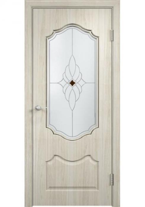 Одинцово, Межкомнатная дверь Венера ДО Ромб Светлое