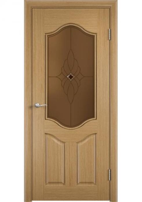 Одинцово, Межкомнатная дверь Венера ДО Ромб Темное