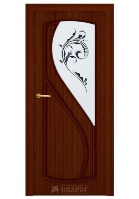 Сварог, Межкомнатная дверь Венера ПО