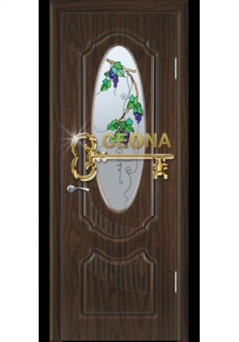Geona, Межкомнатная дверь Венеция
