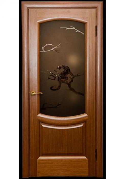 Новатор, Межкомнатная дверь Верона