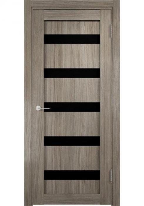 Одинцово, Межкомнатная дверь Верона 06 черный триплекс