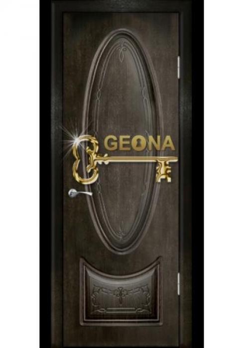 Geona, Межкомнатная дверь Версаль
