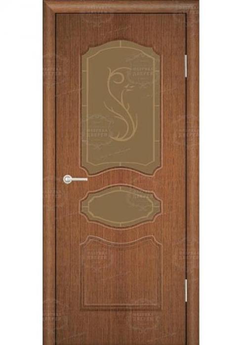 Чебоксарская фабрика дверей, Межкомнатная дверь Виктория ДО