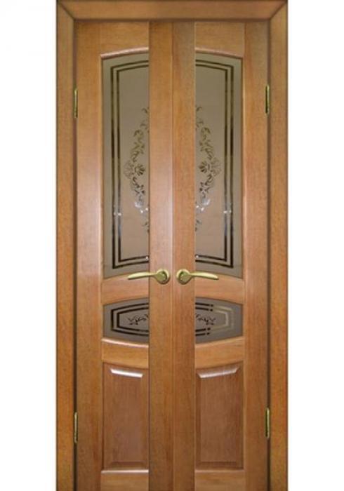 Doors-Ola, Межкомнатная дверь Виктория ДО распашная Doors-Ola